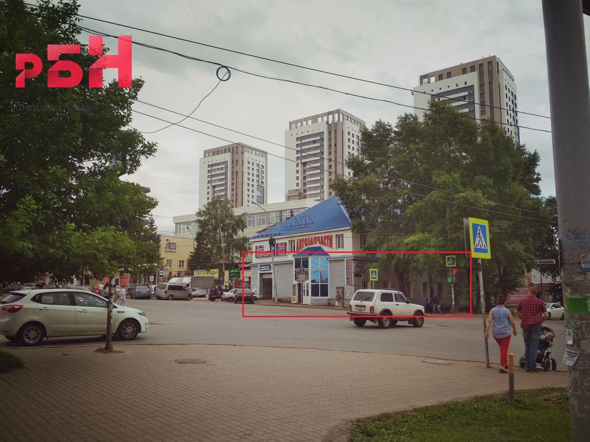 , Башкортостан Респ, Уфа, Хадии Давлетшиной б-р, 7
